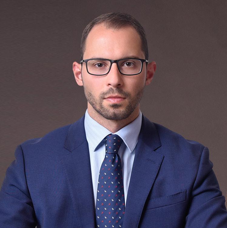 JUDr. Štefan Demko