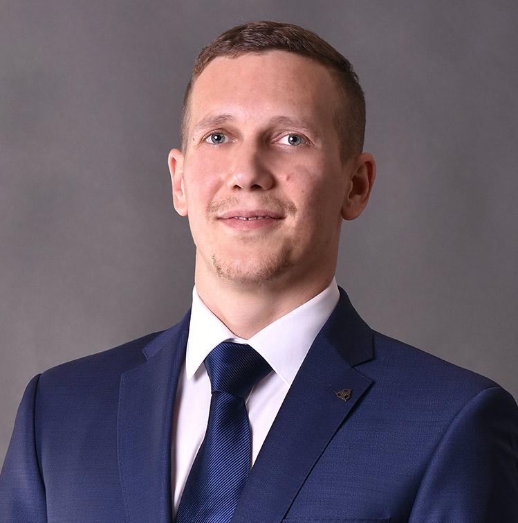 Ing. Róbert Bognár